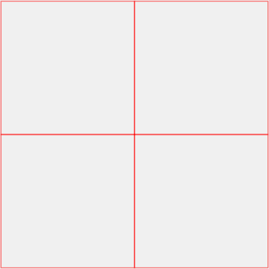 4 image placeholders for use with the image frames